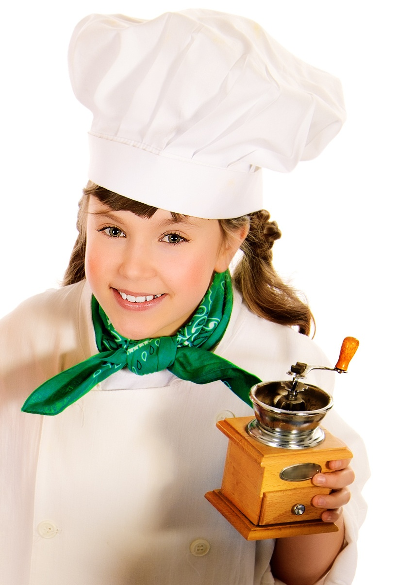kid apokria2014 chef