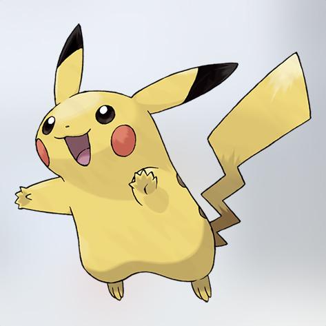 pikachu toxotis