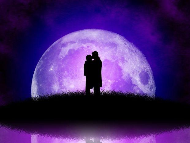 Σελήνη και ερωτικές σχέσεις-Οι καθοριστικές όψεις