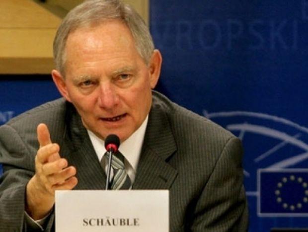 Σόιμπλε: Η Ελλάδα δεν θα λάβει άλλα χρήματα αν δεν εφαρμόσει τις μεταρρυθμίσεις