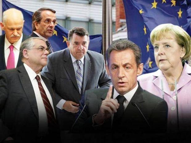 «Αμετάκλητες» δεσμεύσεις θέλουν οι ευρωπαίοι