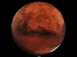 Ο αστρικός Άρης - Το ατομικό μας «πεδίο βολής» μέρος Α΄