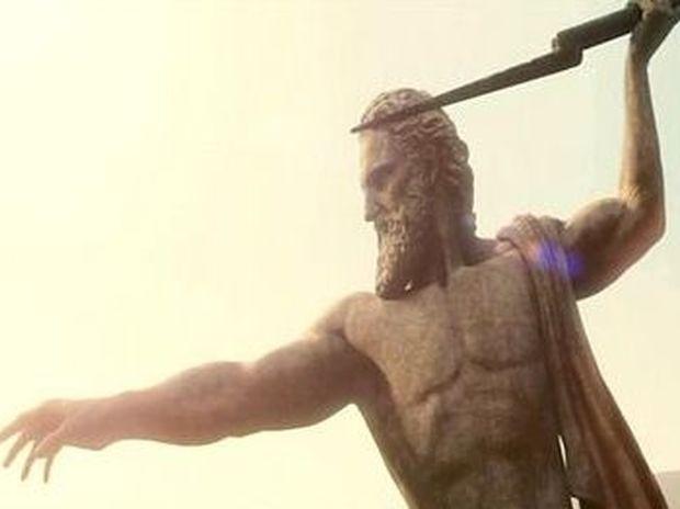 Ο Δίας και η αρχετυπική του σημασία στη μυθολογία