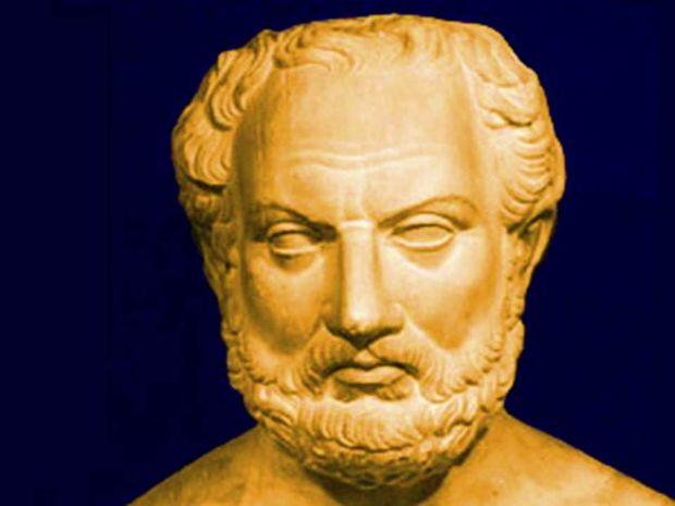 Η τέχνη της αφήγησης του Θουκυδίδη