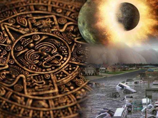 Τι θα γίνει στις 21-12 του 2012