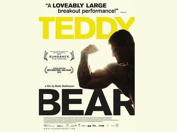 Cine Αστρολογία: Teddy Bear