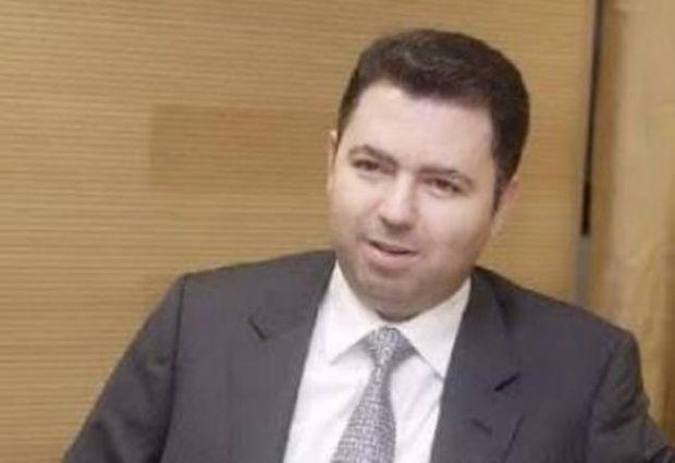 Συνελήφθη ο Λαυρέντης Λαυρεντιάδης