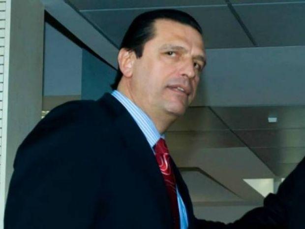 Εφιάλτης για τον Τάσο Μητρόπουλο: Ληστής επιτέθηκε και τον τραυμάτισε