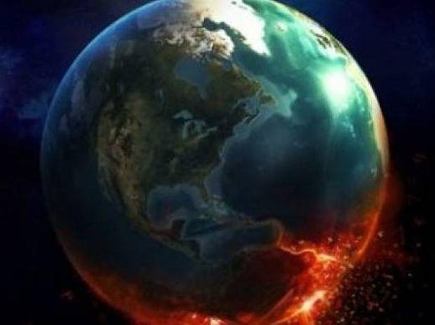 Το τέλος του κόσμου έρχεται;