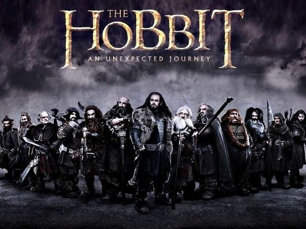 Cine Αστρολογία: The Hobbit - Ένα απρόσμενο ταξίδι