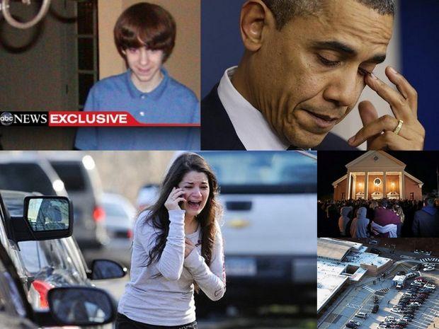 Adam Lanza: Ένας θύτης-θύμα των εκλείψεων