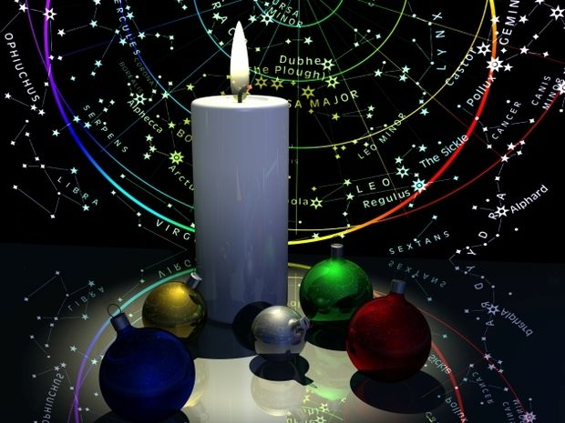 21/12/2012: Οι εκτιμήσεις για τη νέα χρονιά με οδηγό το Χειμερινό Ηλιοστάσιο