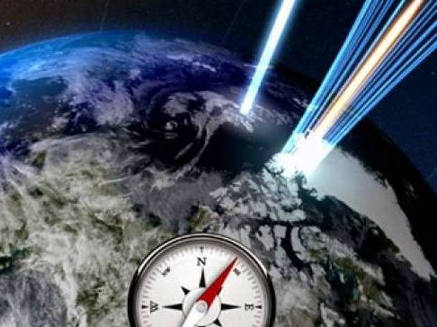 21 Δεκεμβρίου 2012: Πρόκειται να αντιστραφούν οι μαγνητικοί πόλοι;