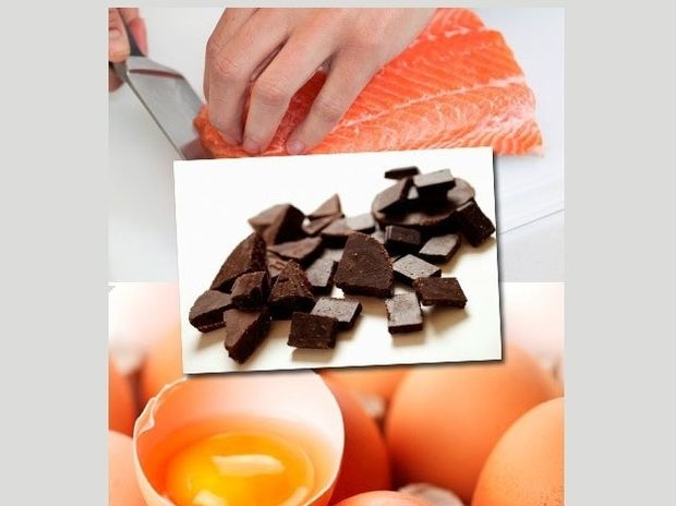 Aυτές είναι οι τροφές που θα σας κάνουν... εξυπνότερες!