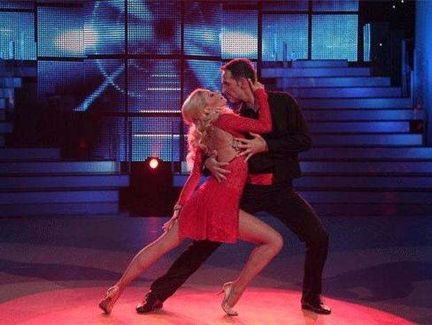 Dancing with the stars: Η αποχώρηση του Κώστα Κρομμύδα