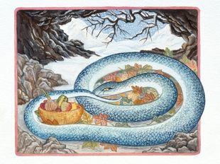 Ζώδια Κινέζικης Αστρολογίας: Το Φίδι