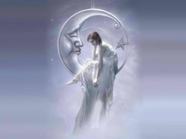 H καθημερινή επιρροή της Σελήνης από 27 έως 30/12