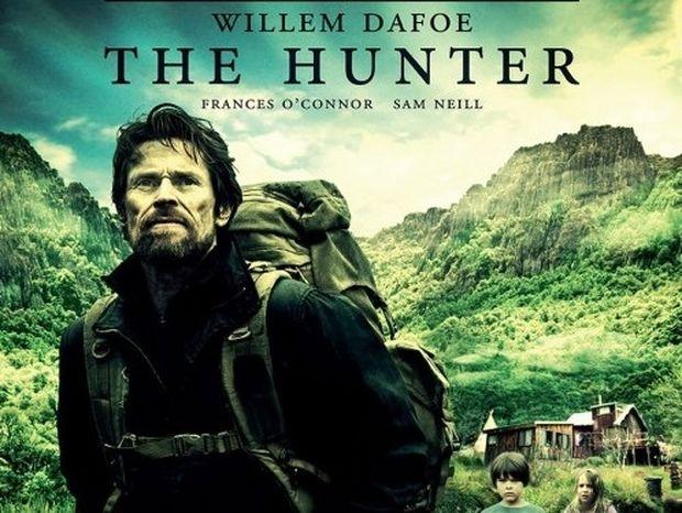 Cine Αστρολογία: The Hunter