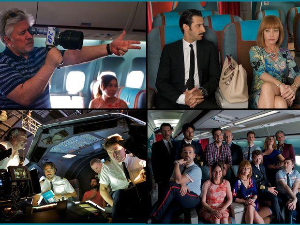 Pedro Almodovar: Η νέα ταινία του cult παραγωγού