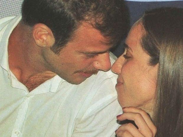 Ορέστης Τζιόβας: Είναι ερωτευμένος και το δείχνει
