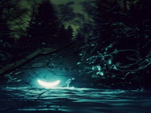 Lunar Dance: Νέα Σελήνη στον Αιγόκερω