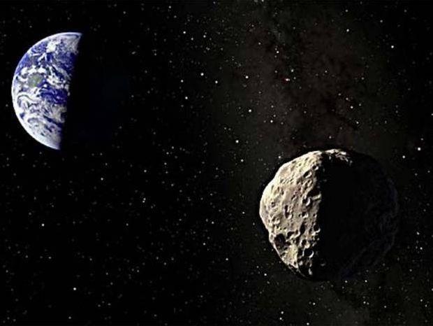 NASA: Ο αστεροειδής Άποφις δεν θα πέσει στη Γη