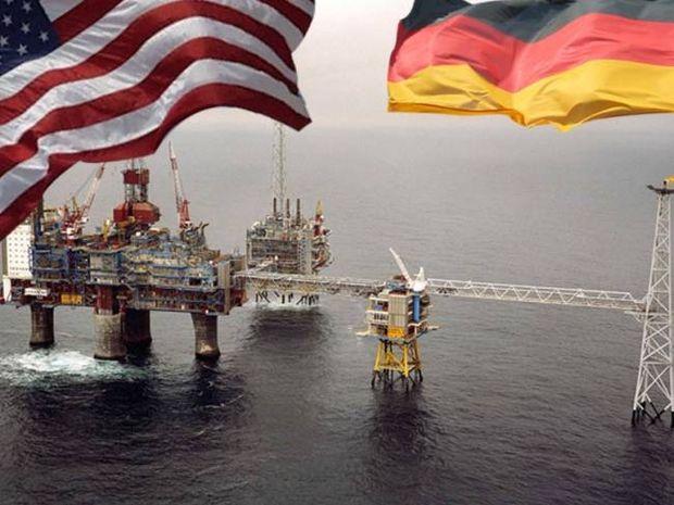 Φρένο των ΗΠΑ στην εκμετάλλευση ΑΟΖ από τους Γερμανούς