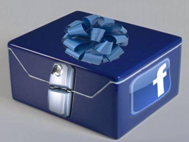 Σήμερα αποκαλύπτεται το νέο μεγάλο μυστικό του Facebook
