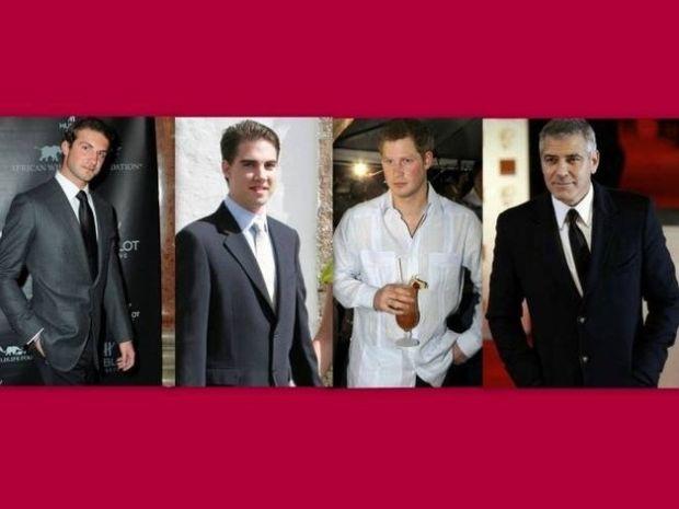 Αυτοί είναι οι «top» Έλληνες εργένηδες