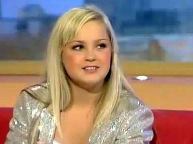 Αυτό είναι το πιο κακομαθημένο κορίτσι της Βρετανίας