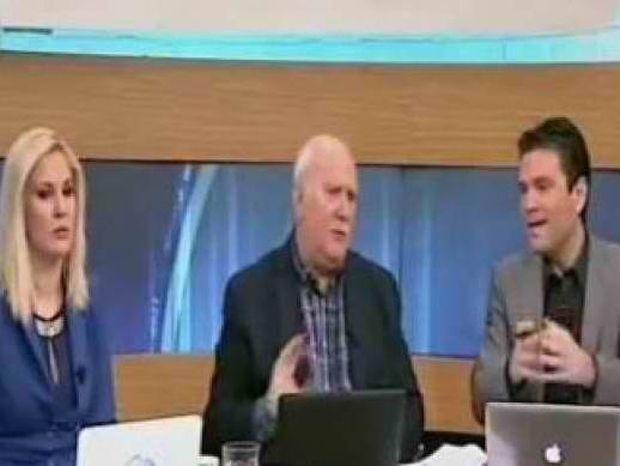 Ξέσπασμα Γ. Παπαδάκη: «Προσφερόμαστε να φτιάξουμε το τηλεκοντρόλ του κ. Στουρνάρα»