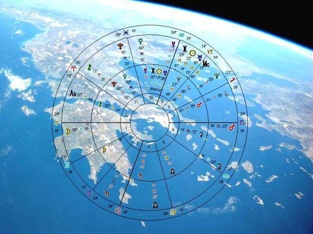 Το ωροσκόπιο της Ελλάδος: Προβλέψεις για το 2013