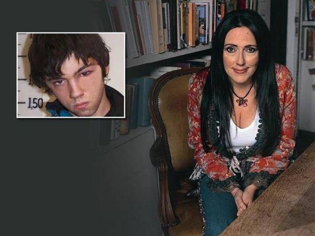 Παυλίνα Νάσιουτζικ: Είμαι περήφανη για τον γιο μου που αγωνίζεται