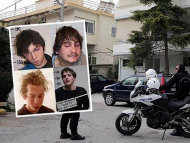 Ανακοίνωση των τριών από τους συλληφθέντες για τη ληστεία στην Κοζάνη