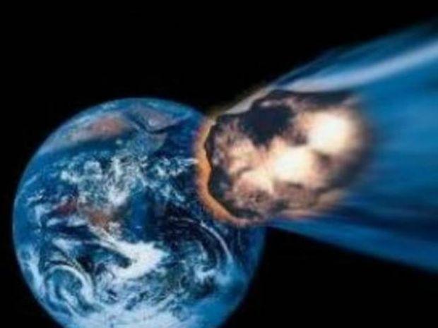 NASA: Αστεροειδής σε μέγεθος γηπέδου κατευθύνεται στη γη
