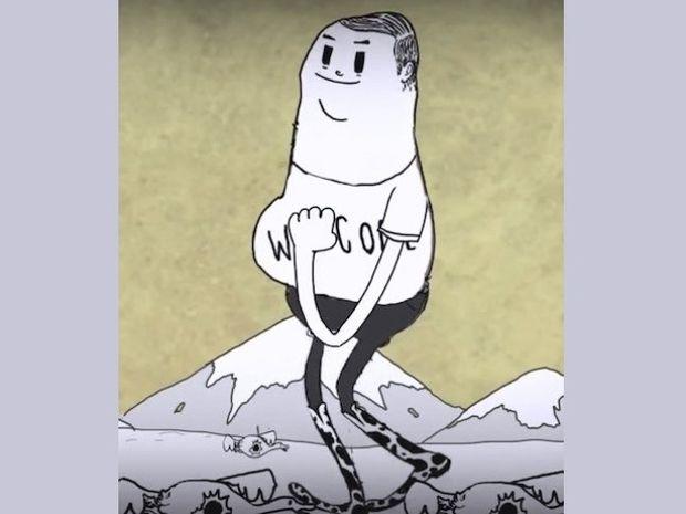 H απληστία του ανθρώπου: Video που αποκαλύπτει την μοχθηρή μας πλευρά