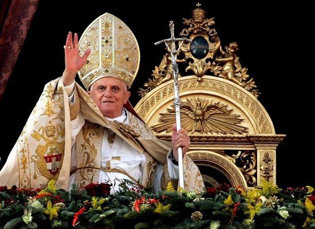 Ποιός κρύβεται πίσω από την παραίτηση του Πάπα;