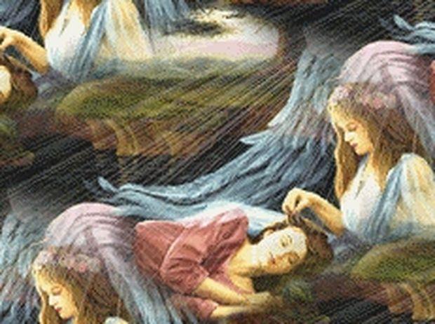 Βρείτε τη χαμένη σας δύναμη και ενέργεια μέσα από τον Άγγελο Σεχαλιάχ