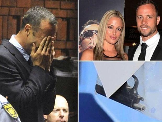 Oscar Pistorius: Έγκλημα και τιμωρία