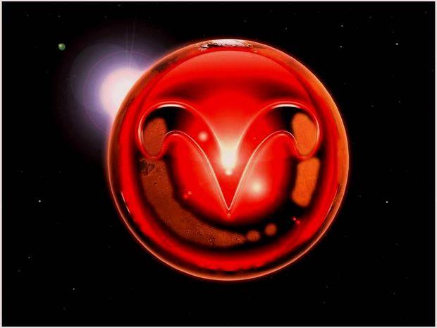 Ο φλογερός Άρης στον Κριό και πόσο θα επηρεάσει το κάθε ζώδιο
