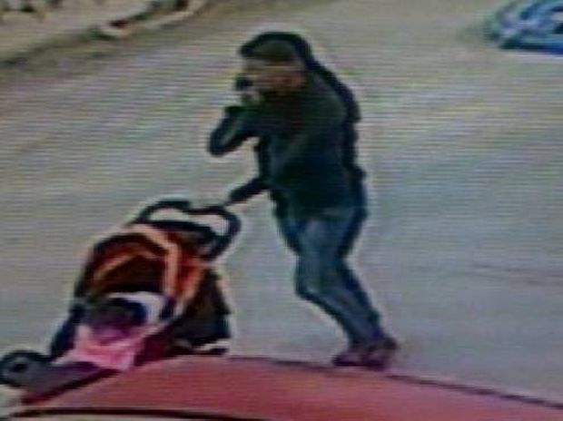 Εντοπίστηκε η αγνοούμενη Νικολέτα με το μωρό της