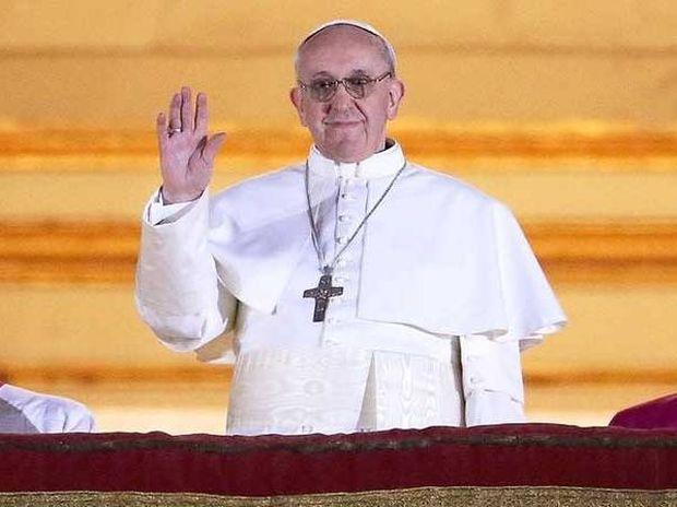 Ποιό είναι το μέλλον του νέου Πάπα Φραγκίσκου Α';