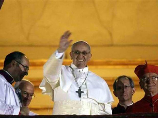 Δείτε: Η πολύ περίεργη σύμπτωση στην εκλογή του Πάπα