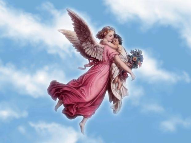 Αν θέλετε να έχετε άνοδο και ποιότητα στη ζωή σας, ενεργοποιήστε τον Άγγελο Βεχουήλ