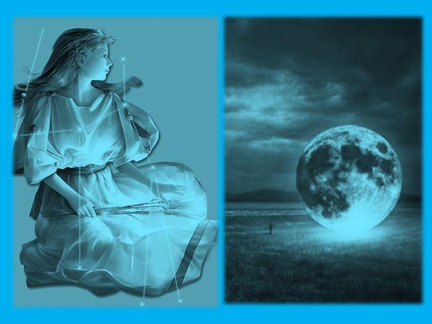 Η καθημερινή επιρροή της Σελήνης από 24 έως 26/3