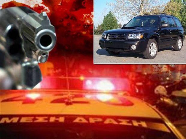 Ανταλλαγή πυρών με αστυνομικούς και κακοποιούς – Νεκρή μία γυναίκα