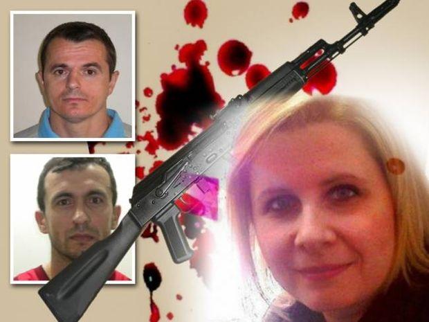 Αυτοί είναι οι Αλβανοί δολοφόνοι της Κατερίνας