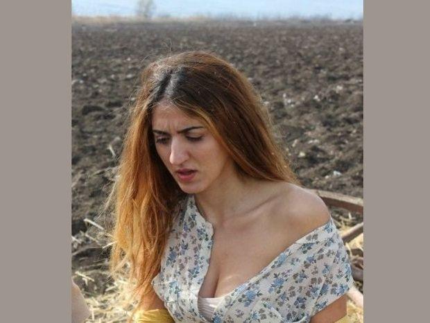Νυφούλα ντύθηκε η «Τασούλα», Μαρία Διακοπαναγιώτου! (φωτό)