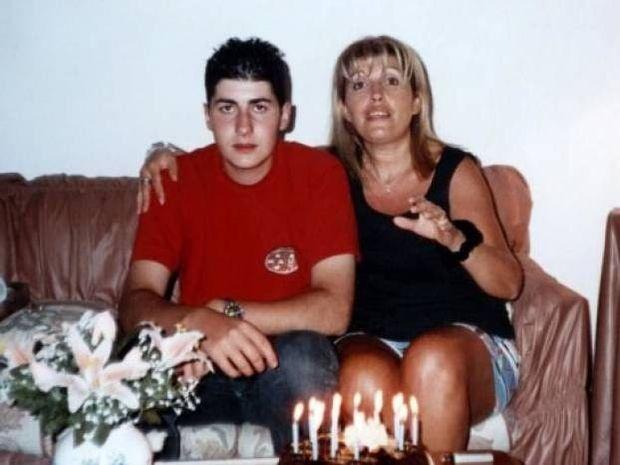 Κρήτη: Τα συγκλονιστικά λόγια μάνας που έχασε τον γιο της σε τροχαίο
