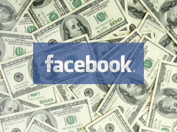 Το Facebook ξεκίνησε τις χρεώσεις στην Ευρώπη!